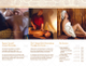Simple Tri-fold Spa Brochure Template