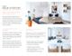 Simple Minimal Interior Brochure