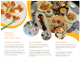 Printable Catering Brochure Template