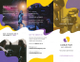 Sample Agency Brochure Template