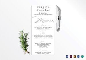 /3548/Wedding-Menu-Card