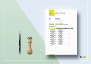 /3570/Medical-Fact-Sheet-Template-Mockup