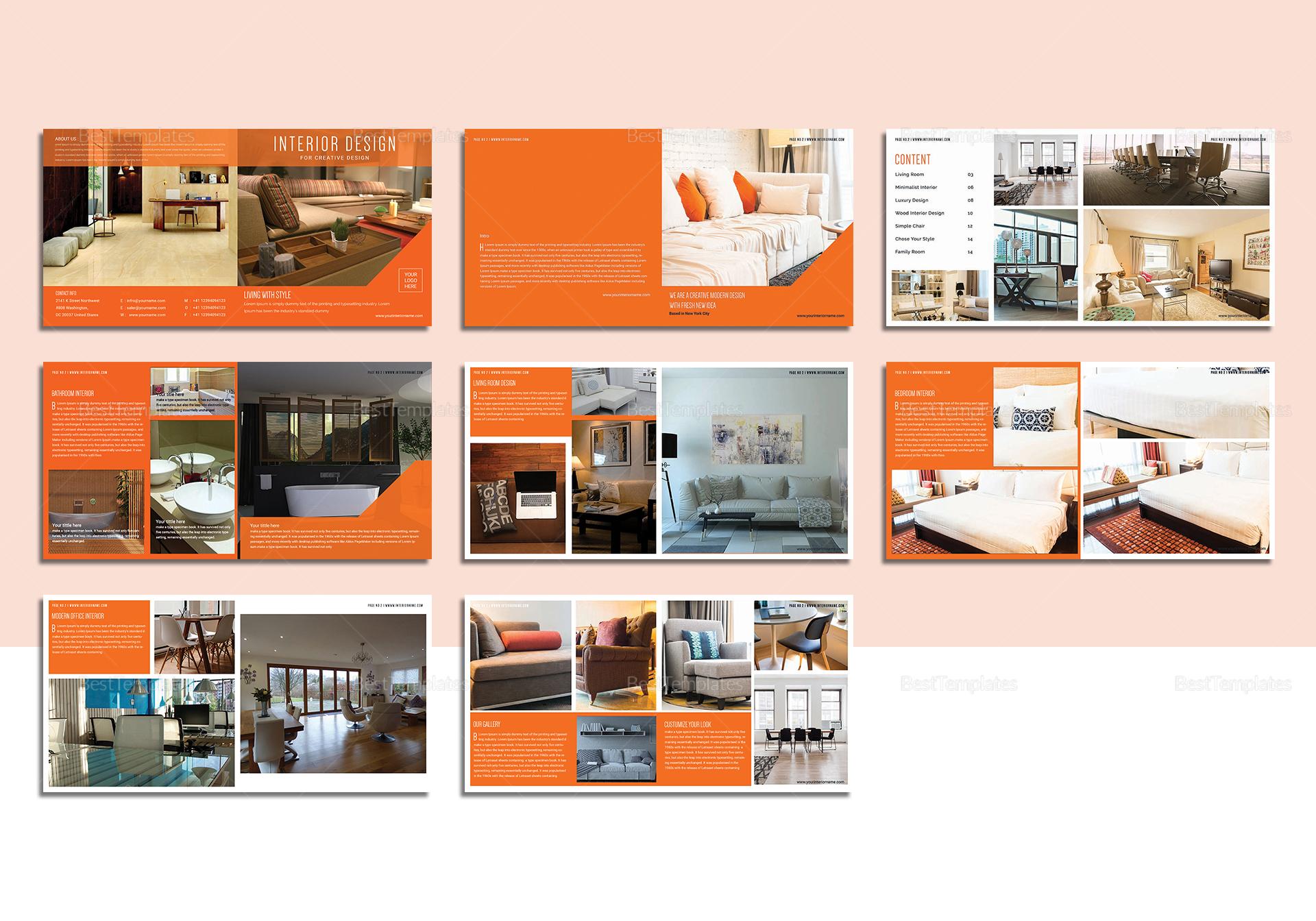 Square Interior Magazine