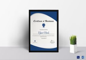 /3643/Attendance-Certificate-Mockup