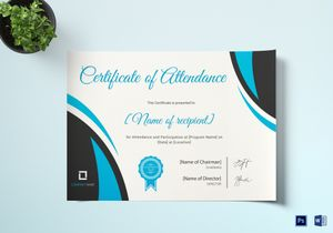 /3644/Attendance-Certificate-2-Mockup