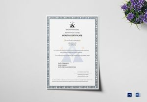 /3654/Universal-Kid-Health-Certificate-Mockup