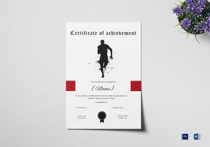 /3659/Certificate-Of-Achivement-Running-Mockup