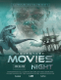 Adventure Movies Night Flyer Template