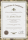 Army Camo Training Completion Certificate Template