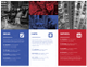 Automotive Tri-Fold Brochure