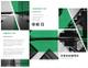 Tri-fold Multipurpose Brochure