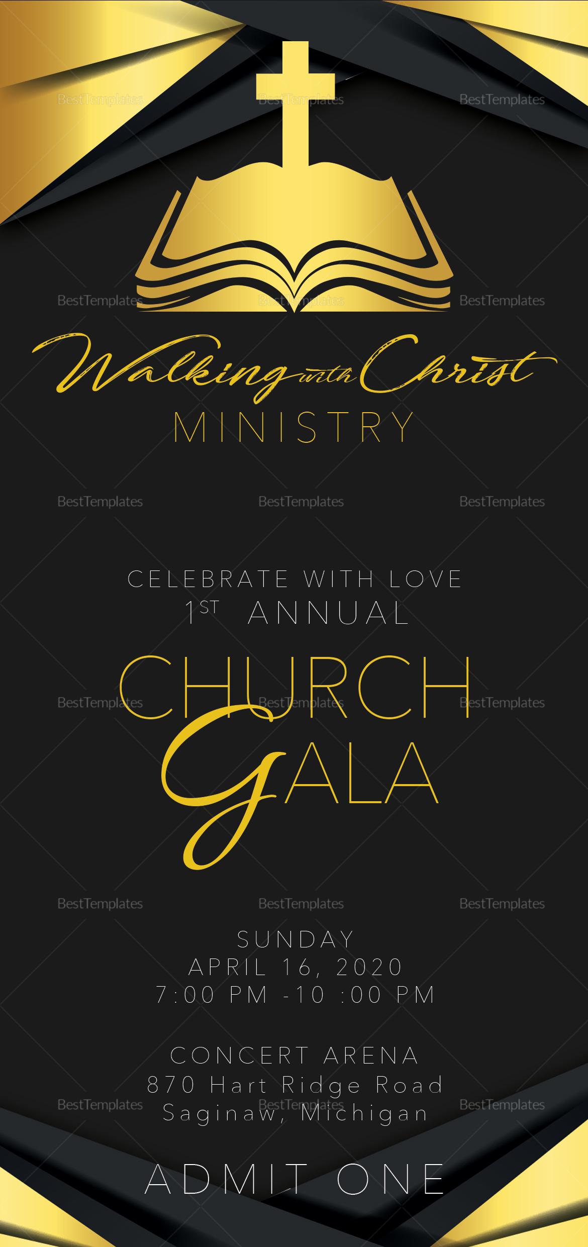 Church Gala