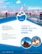 Tourist Travel Flyer Design Template