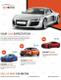 Automotive Car Sale Flyer Template
