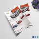 Automotive Car Sale Flyer