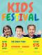 Sample Kids Festival Flyer