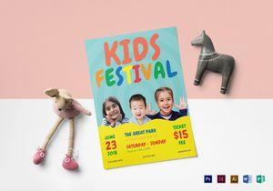 /3800/Kids-Festival-flyer-mockup