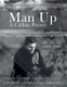 Sample Man Up Church Flyer