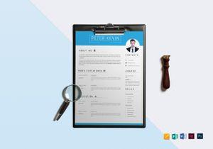 /3829/BPO-Resume-6-mockup