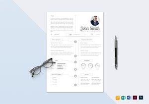 /3833/BPO-Resume-10-Mockup