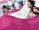 Creative Modelling Agency Brochure to Edit