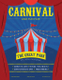 Sample Carnival and Funfair Flyer