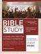 Sample Bible Study Flyer