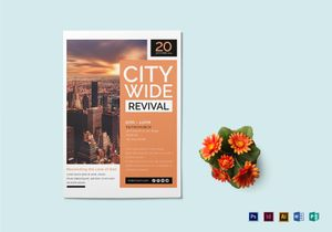 /3875/city-wide-revival-church-flyer