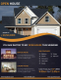Luxury Open House Flyer Template