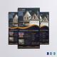 Luxury Open House Flyer