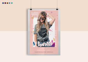 /3904/Bithday-Poster-Mockup