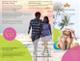 Editable Travel and Tour Brochure