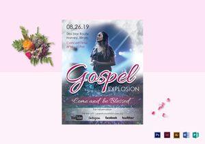 /3912/Gospel-Explosion