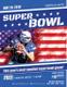 Super Bowl template