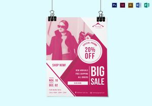/3940/Shopping-Discount-Flyer