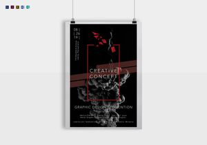 /3942/Creative-Concept-Poster