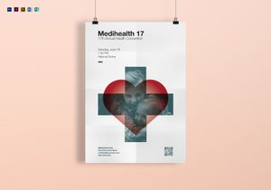 /3943/Medical-Convention-Poster
