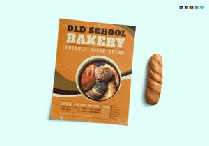 /3948/Old-School-Bakery-Flyer