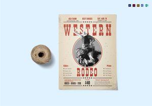 /3958/Western-Rodeo-Flyer