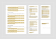 Sample User Agreement for Web Hosting Service