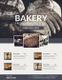Beautiful Bake Sale Flyer Template