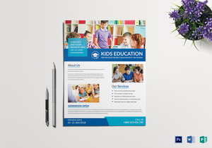 /425/Kids-tutoring-flyers