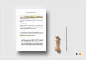 /4254/Development-Agreement-General-Template
