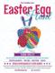 Easter Egg Hunt Flyer Design Template