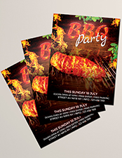 flyer designs templates in word psd publisher illustrator
