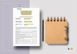 /4367/Checklist-Progressive-Discipline-Documentation-Template
