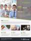 Digital Creative Marketing Flyer Template