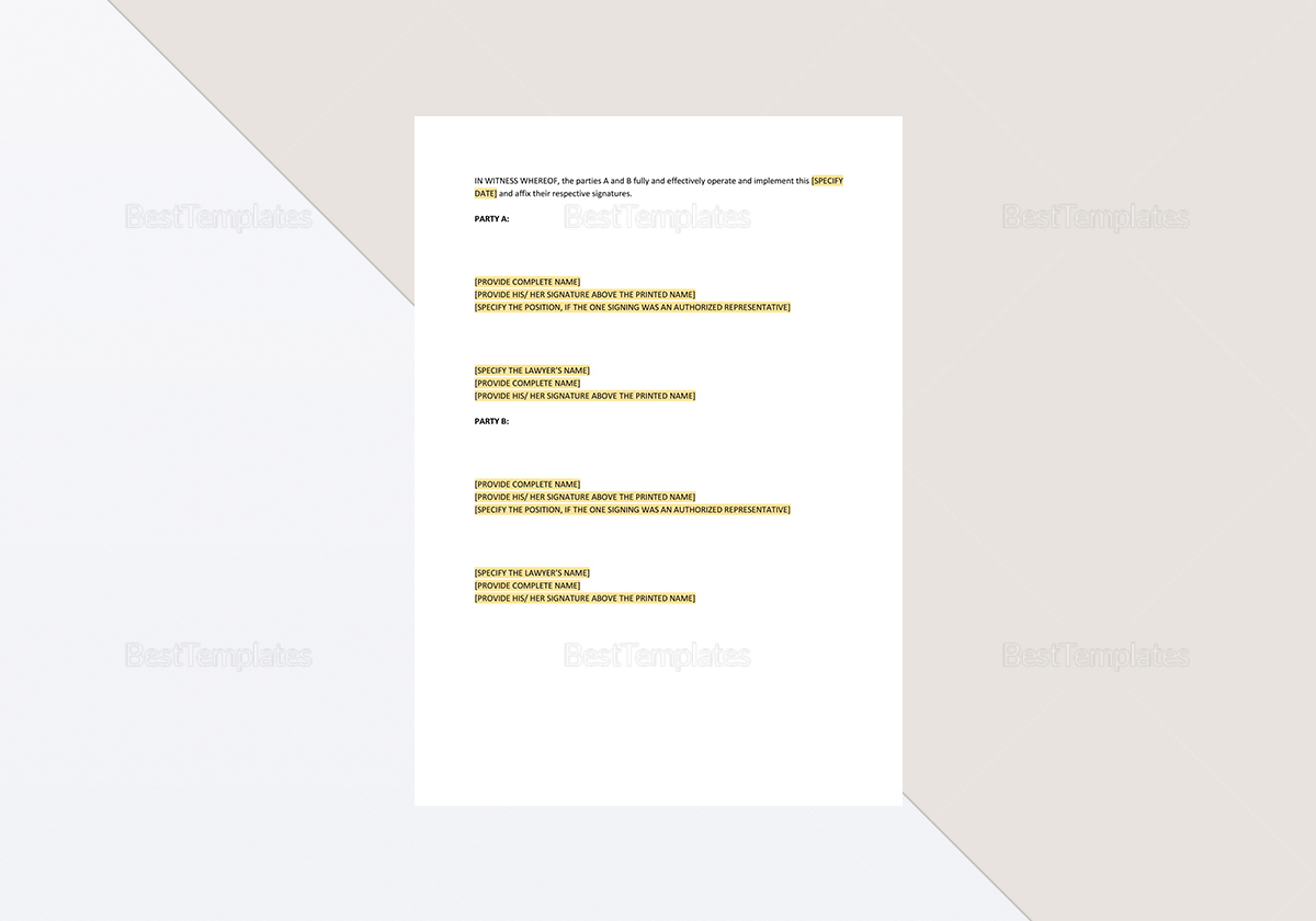 Offer To Purchase Shares Agreement Venture Capital Template to Edit