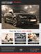 Elegant Car Wash Flyer Template