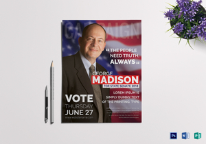 campaign flyer designs templates in word psd publisher